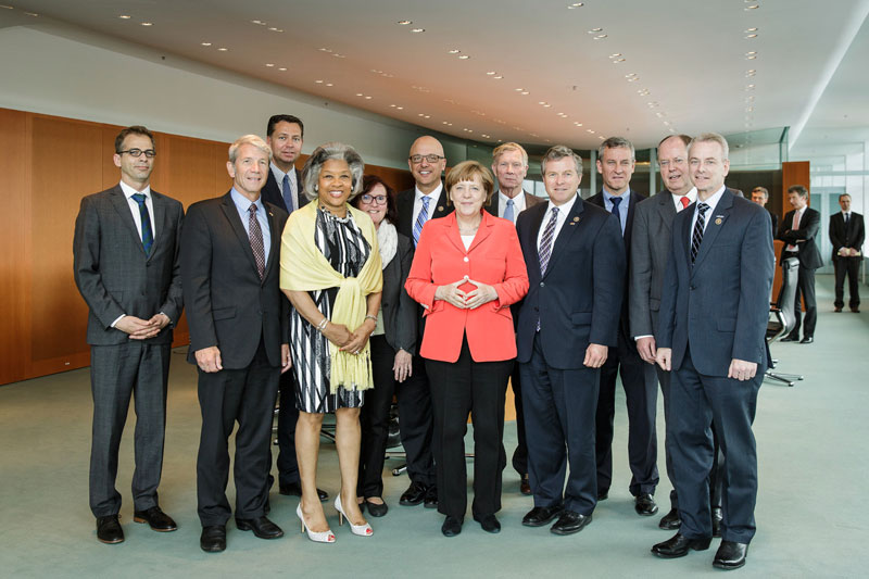 32. Annual Congress-Bundestag Seminar